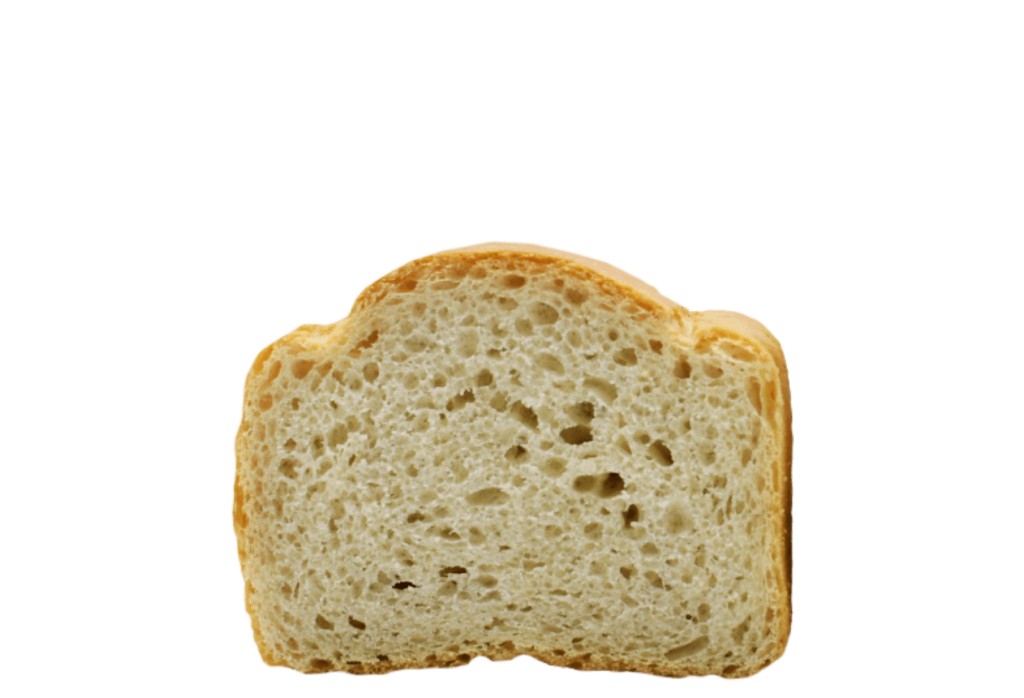 Crumb hardness of the gluten-free bread samples | Download