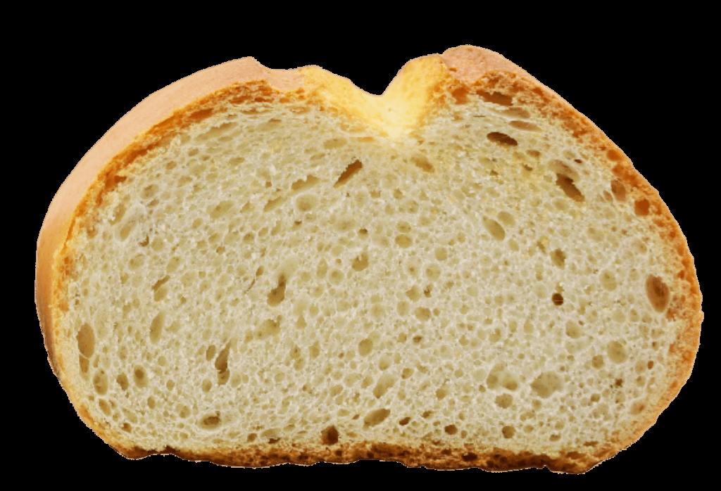 Optimal dough structure